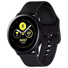 Samsung Galaxy Watch Active bisa cicilan  proses cepat