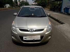 Hyundai i20 2009-2011 Magna 1.4 CRDi, 2009, Diesel