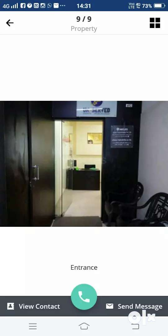 Office space for sale in Vashi 0