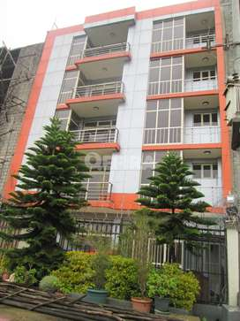 3 Bhk under contrucation residental apartment flat for sell in Argora