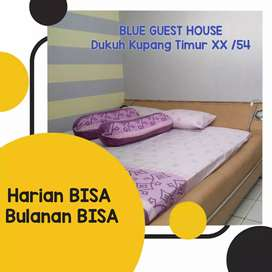 Penginapan Harian  Guesthouse Homestay Hotel Budget Kost