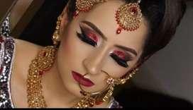 Mehndi & Makeup