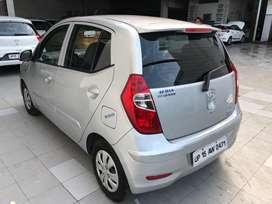 Hyundai I10 i10 Sportz 1.2 KAPPA VTVT, 2011, Petrol