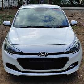 Hyundai Elite i20 2018 Petrol Well Maintained