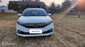 Honda Amaze 1.2 VX (O), i-VTEC, 2019, Petrol