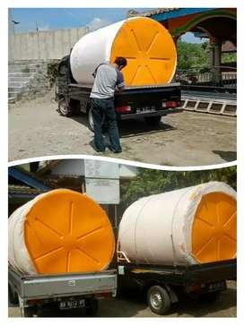 Tandon air 5300 liter tebal sni Kwalitas unggulan sragen