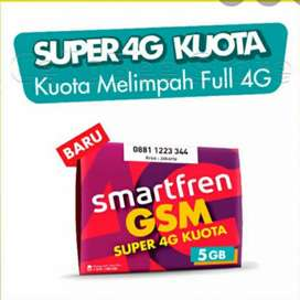 Promo perdana smart 5gb
