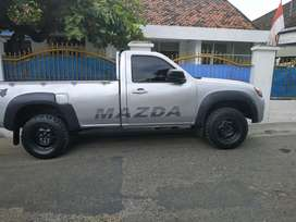 mazda Bt 50 4x4 pick up