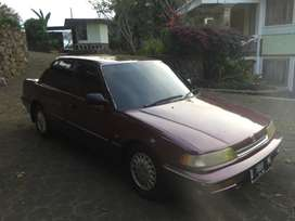 Honda Grand Civic LX M/T 1500cc 1991