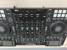 DENON MCX 8000 Alat DJ