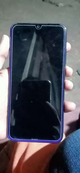 Redmi note 8 new phone 2 Day's old last 12.999