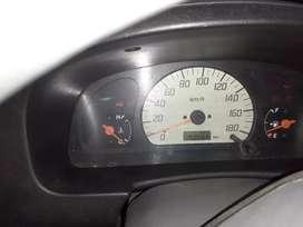 Alto LX model car 2008 make 70K km. Price negotiable