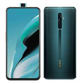 Want to sell my oppo Reno 2f mobile full lush condition 10/10