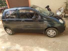 Daewoo Matiz SS, 2000, Petrol