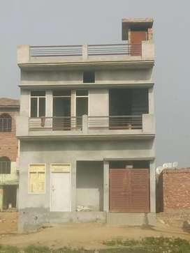 Urgent sale Shakti Vihar Colony railway station Roorkee
