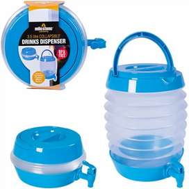 Collapsible Cooler 5.5 Ltr
