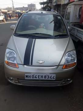 Chevrolet spark in very good condition