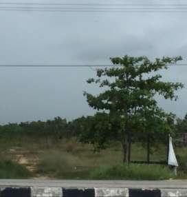 INVESTASI BAGUS! DIJUAL MURAH Tanah SHM di  Panjang, Pekanbaru Riau