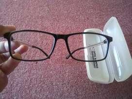 Kacamata baca layak pakai nego bensin