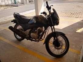 Honda unicorn TN registration , good engine