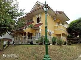 Rumah Istimewa dalam perumahan lokasi strategis di Ngaglik Sleman