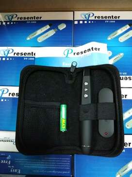 HSS laser pointer wireless presenter PP-1100
