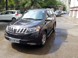 Mahindra XUV500 2015 Diesel Well Maintained BANK OFFICER DRIVEN