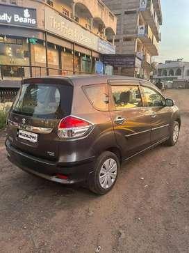 Maruti Suzuki Ertiga SHVS VDI, 2016, Diesel