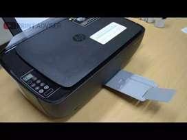 Printer second ± 2 bln pemakaian