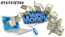 Work from mobile to earn money from anywhere in India
