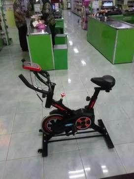Mini spinning bike hanata
