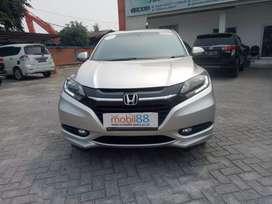 Honda HRV Prestige AT Tahun 2015