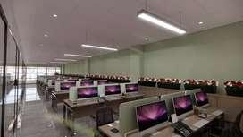 Full furnished office available on rent in vashi navi Mumbai