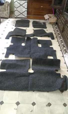 Carpet dasar Avanza Full set
