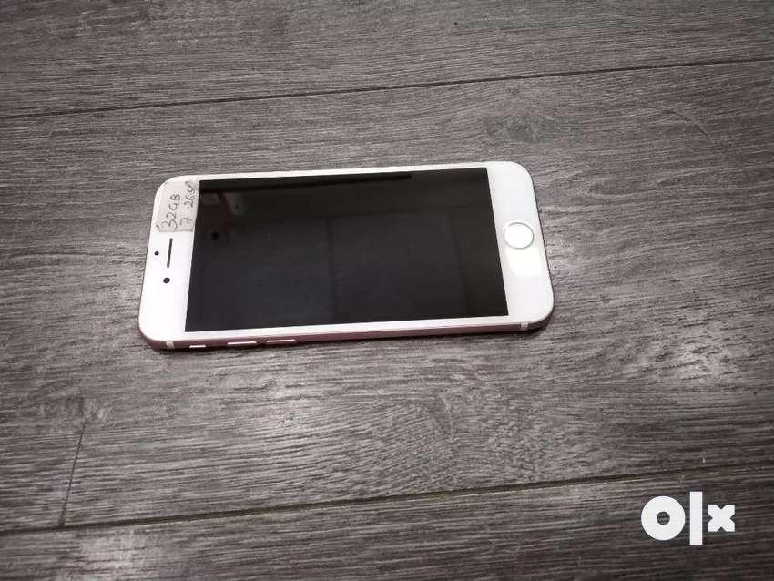 Apple iPhone 7 32GB rose gold 0