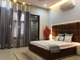 2BHK Furnished Flat in 22.85 Lacs at Sector 125 Mohali