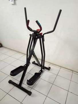 Air walker new model