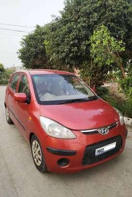 Hyundai i10 1.2 Kappa Magna, 2008, Petrol