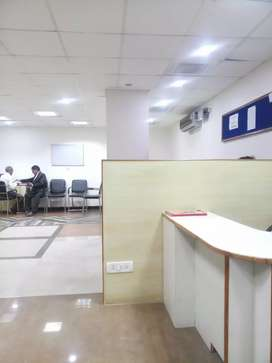 OFFICE Well Furnished 1500 Sq.fit Kankarbagh,