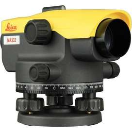 Jual Automatic Level Leica NA 332 di Makassar