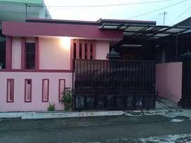Rumah dijual Murah di Kota Solo