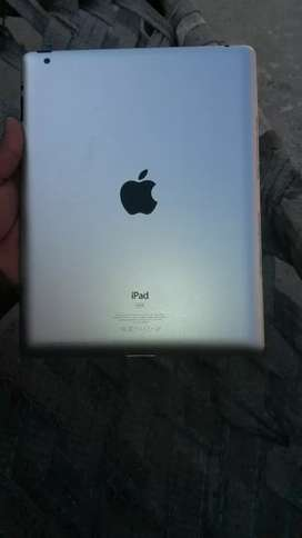 Ipad4 no sim only wifi 64gbmemory