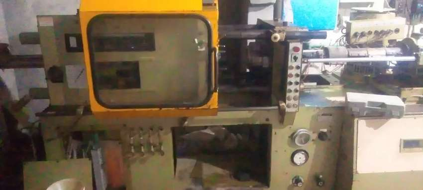 Injection molding machine for sale 0