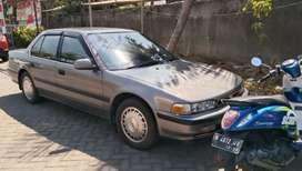 Honda Maestro 100% Ori'91 Plat L Istw