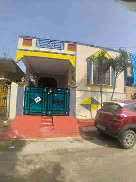 133 Sqyds, Independent House  near Uppal, Balaji hills (No brokers)