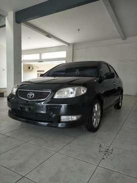 Toyota Vios G 2004