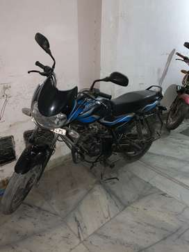 DISCOVER 100 @23k, VERY GOOD CONDITION