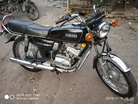 Rx 100 with complete papers