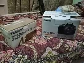 Canon 1100 d for sale