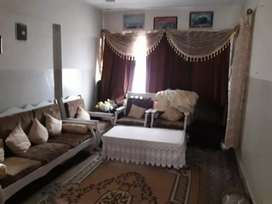 2 bedroom 1 comman room attached kitchen and bath room